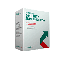 Антивирус Kaspersky Endpoint Security расширенный